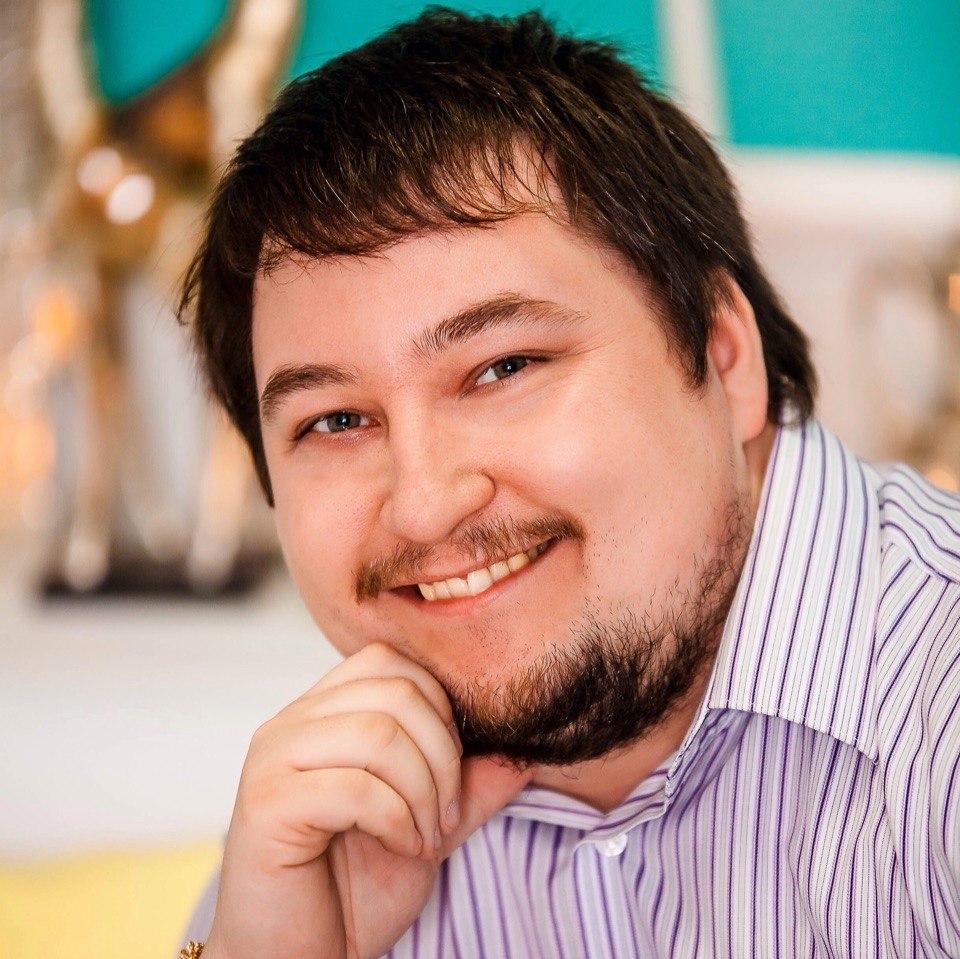 Сушков Андрей Викторович